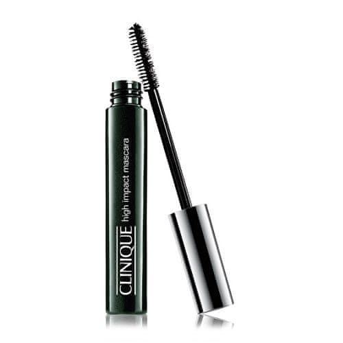 Clinique Řasenka pro objem řas (High Impact Mascara Dramatic Lashes On-contact) 8 g (Odstín Black / Brown)