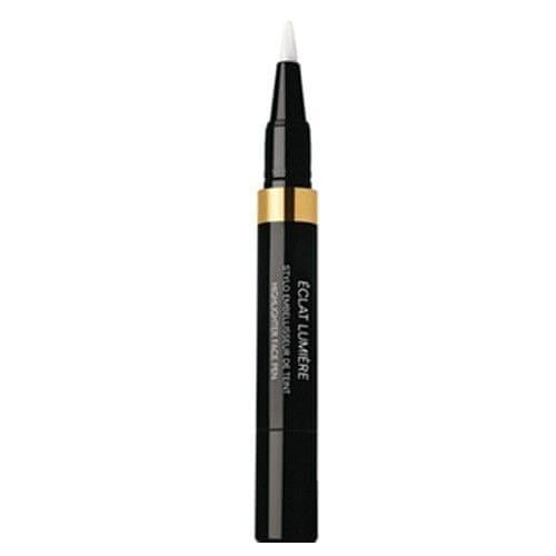 Chanel Rozjasňující pero Éclat Lumiére (Highlighter Face Pen) 1,2 ml (Odstín 30 Beige Rosé)