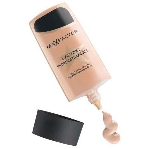 Max Factor Dlouhotrvající make-up Lasting Performance (Long Lasting Make-Up) 35 ml (Odstín 109 Natural Bronze)