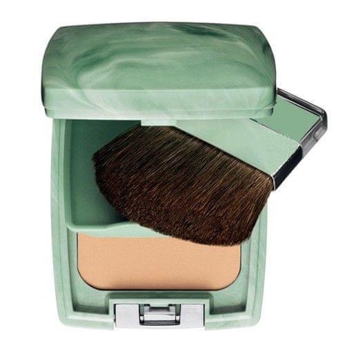 Clinique Kompaktní pudrový make-up Almost Powder SPF 15 9 g (Odstín 02 Neutral Fair)