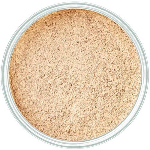Artdeco Minerální pudrový make-up (Mineral Powder Foundation) 15 g (Odstín 6 Honey)
