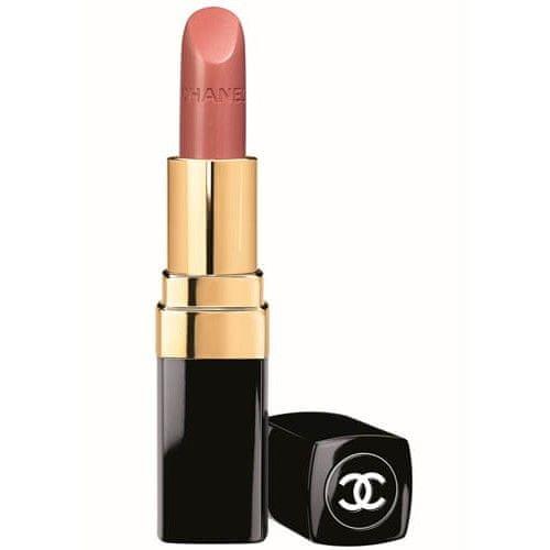 Chanel Hydratační krémová rtěnka Rouge Coco (Hydrating Creme Lip Colour) 3,5 g (Odstín 402 Adrienne)