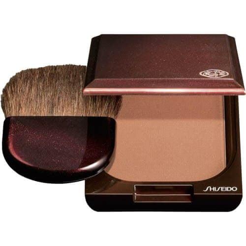 Shiseido Bronzující pudr (Bronzer) 12 g (Odstín 2 Medium)