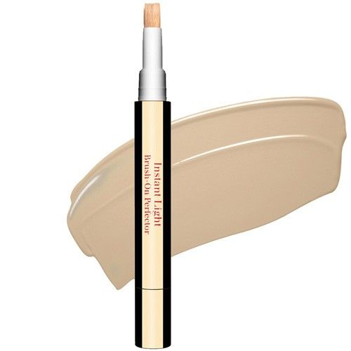 Clarins Rozjasňující korektor Instant Light (Brush-On Perfector) 2 ml (Odstín 02)