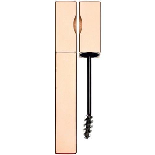 Clarins Prodlužující řasenka Be Long (Mascara Length & Curve) 7 ml (Odstín 01 Black)