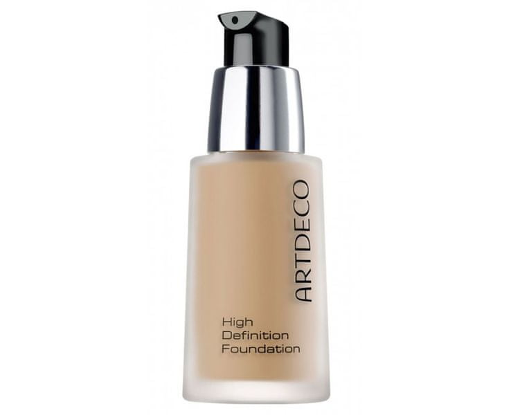 Artdeco Krémový make-up (High Definition Foundation) New 30 ml (Odstín 45 Light Warm Beige)