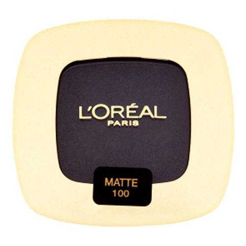 L'Oréal Oční stíny Color Riche L`ombre Pure 1,7 g (Odstín 502 - Lumiere Quartz Fumé)
