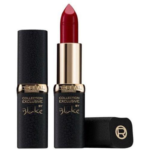 L'Oréal Rtěnka Color Riche Reds Collection Exclusive 3,6 g (Odstín CP15 Blake)