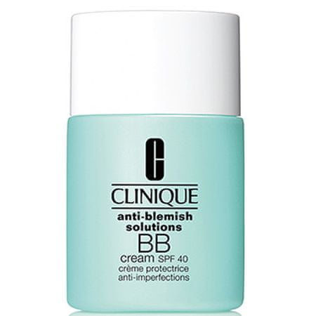 Clinique Zmatňujúci BB krém SPF 40 Anti-Blemish Solutions (BB Cream) 30 ml (Odtieň Medium)