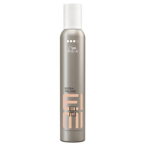 Wella Professional Tužící pěna pro objem vlasů se silnou fixací EIMI Extra Volume (Objem 500 ml)