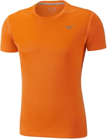 Mizuno sportna majica Core Tee Clown Fish, XXL
