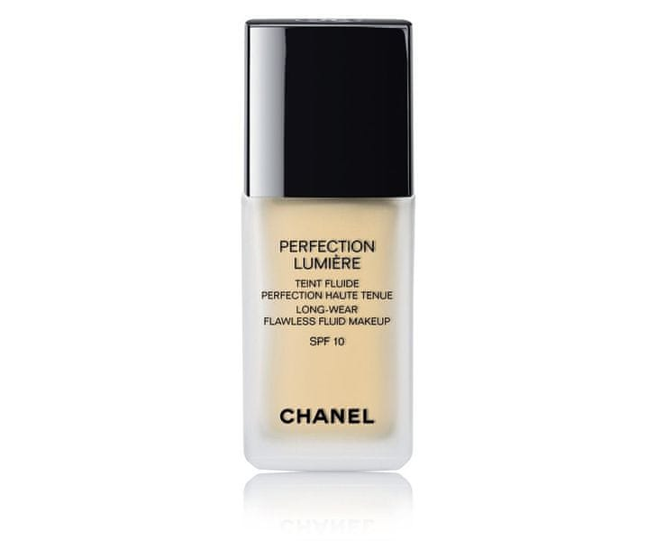 Chanel Dlouhotrvající tekutý make-up Perfection Lumiere SPF 10 (Long-Wear Flawless Fluid Makeup) 30 ml (Ods
