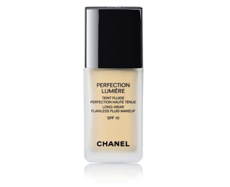 Chanel Dlouhotrvající tekutý make-up Perfection Lumiere SPF 10 (Long-Wear Flawless Fluid Makeup) 30 ml (Ods