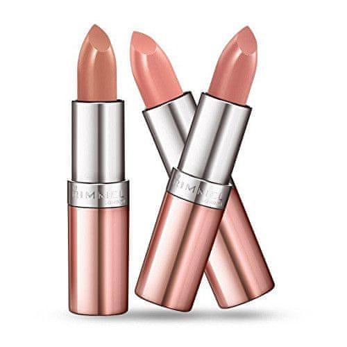 Rimmel Dlouhotrvající rtěnka By Kate 15th Anniversary (Lasting Finish Lipstick) 4 g (Odstín 53 Retro Red)