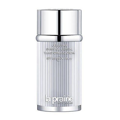 La Prairie Luxusní tónovací krém Swiss Ice Crystal SPF 30 (Transforming Cream ) 30 ml (Odstín 20 Nude)