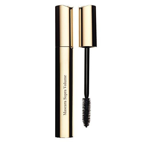 Clarins Objemová řasenka (Volume Mascara) 8 ml (Odstín 02 Intense Brown)