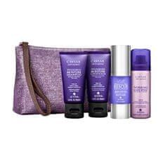 Alterna Cestovní sada vlasové péče pro hydrataci vlasů Caviar Anti-Aging (Experience Travel Set)