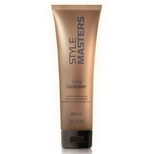 Revlon Professional Kondicionér pro kudrnaté vlasy Style Masters (Curly Conditioner) (Objem 250 ml)