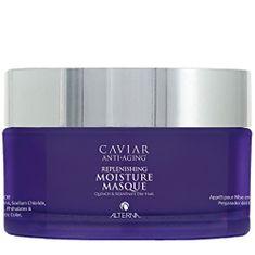 Alterna Kaviárová hydratačná maska na vlasy Caviar Anti-Aging (Replenishing Moisture Masque) 161 g