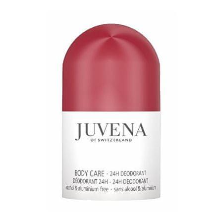 Juvena Tělo vý dezodorant Roll-On 24H ( Body Deodorant) 50 ml