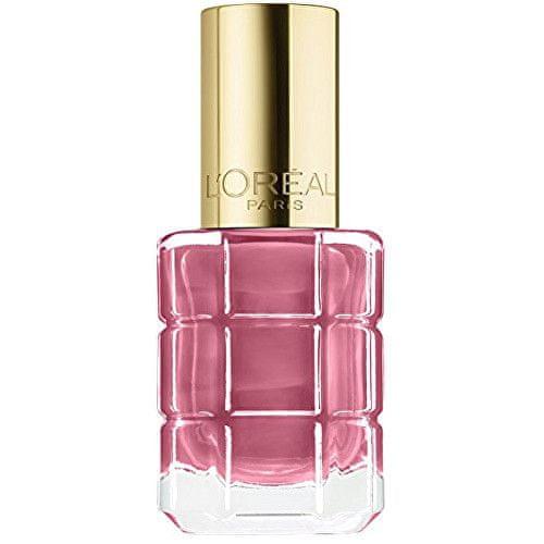 L'Oréal Lak na nehty Le Vernis À L`Huile By Color Riche (Nail polish) 13,5 ml (Odstín 116 Café de Nuit)