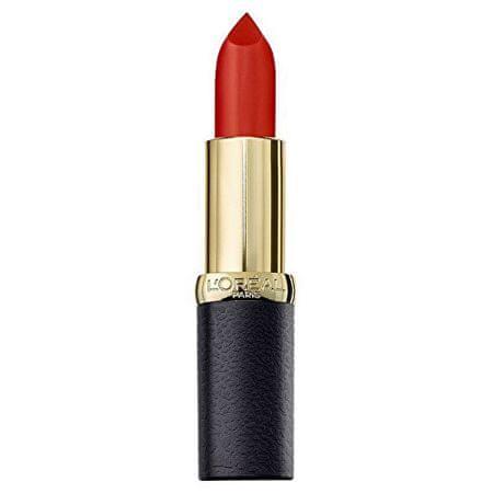 L'Oréal Hydratačný rúž Color Riche Adiction Matte 3,6 g (Odtieň 430 Mon Jules)