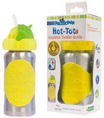 Pacific Baby Hot-Tot termoska s brčkem 260 ml