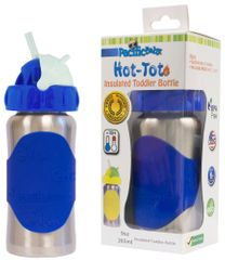 Pacific Baby Hot-Tot termoska so slamkou 260 ml