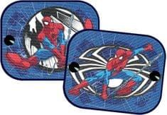Spiderman Stínítka do auta (pár)