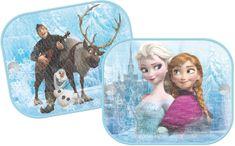 Disney Stínítka do auta Frozen (pár)