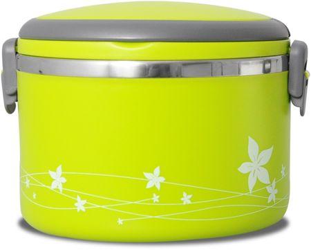 Eldom termo posoda TM-100 Lunchbox, zelena