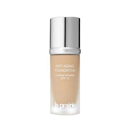 La Prairie Lehký make-up pro dokonalý vzhled SPF 15 (Anti-Aging Foundation A Cellular Emulsion SPF 15) 30 ml (O