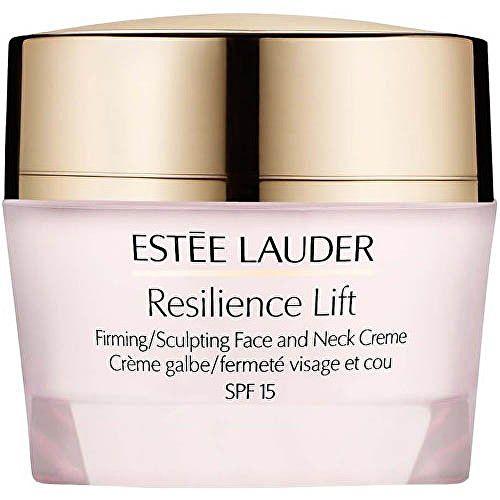 Estée Lauder Zpevňující krém na obličej a krk pro suchou pleť Resilience Lift SPF 15 (Firming/Sculpting Face And