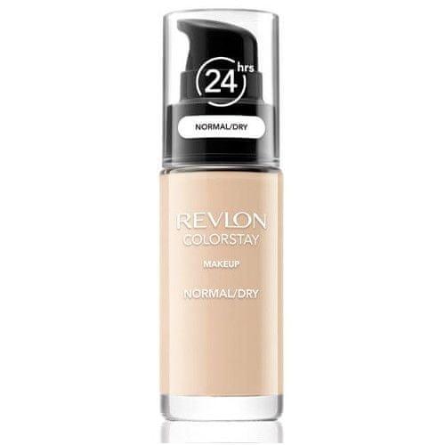 Revlon Make-up pro normální až suchou pleť s pumpičkou Colorstay (Makeup Normal/Dry Skin) 30 ml (Odstín 320
