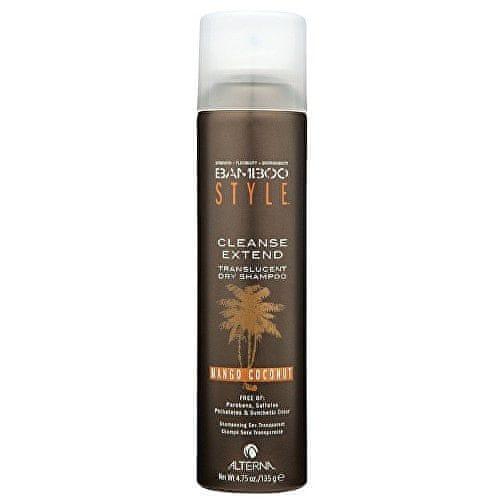 Alterna Suchý šampon na vlasy s vůní manga a kokosu Bamboo Style (Cleanse Extend Translucent Dry Shampoo - M