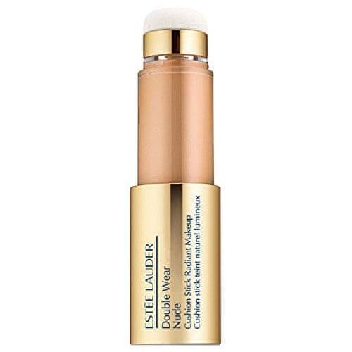 Estée Lauder Multifunkční make-up s aplikátorem Double Wear Nude (Cushion Stick Radiant Make-Up) 14 ml 05 4N1 She
