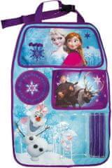 Disney Chránič sedadla s kapsami Frozen