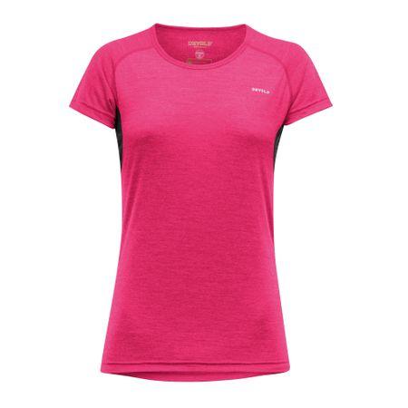 Devold ženska tekaška majica Lollipop, XL