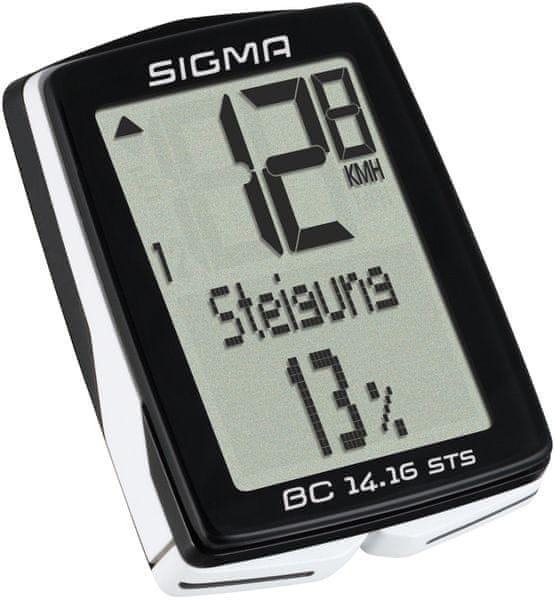Sigma BC 14.16 STS