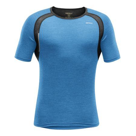 Devold moška tekaška majica Heaven, L
