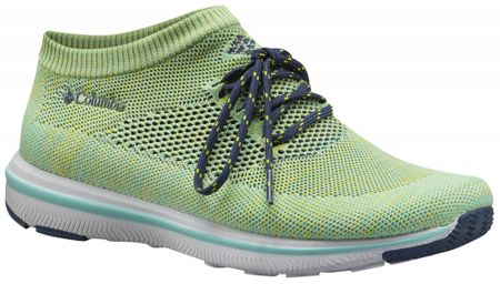 COLUMBIA buty Chimera Lace Zour, aquarium 38,5