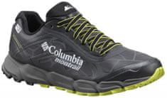 COLUMBIA buty trailowe Caldorado II Outdry Extreme blc wht