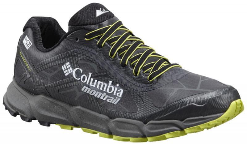 Columbia Caldorado II Outdry Extreme blc wht 42