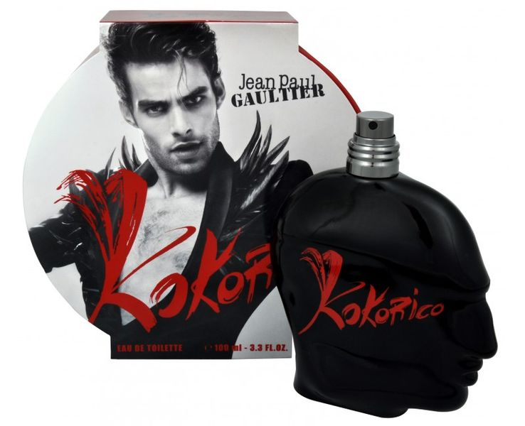 Jean Paul Gaultier Kokorico - EDT 50 ml