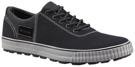 Columbia moški čevlji Vulc N Trail Lace, črni, 43.5