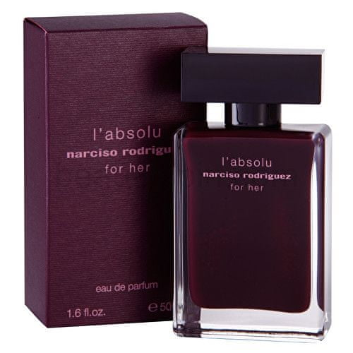 Narciso Rodriguez For Her L´Absolu - EDP 50 ml