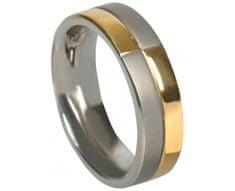 Boccia Titanium prsteň 0101-10