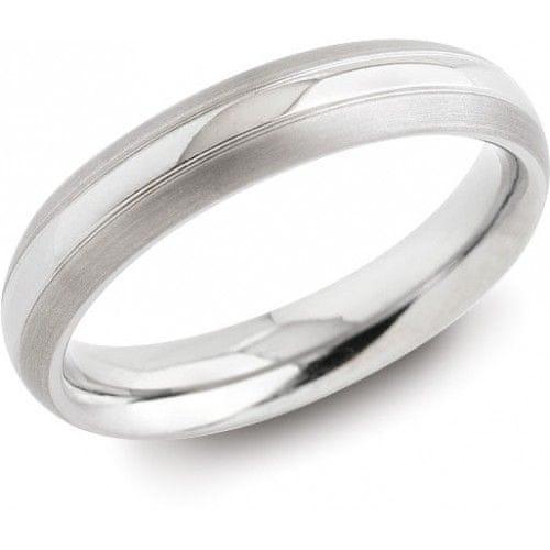 Boccia Titanium Snubní titanový prsten 0131-01 (Obvod 55 mm)