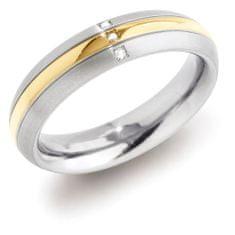 Boccia Titanium prsteň 0131-04