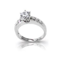 Modesi Zásnubný prsteň QJRY4059L
